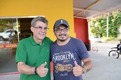Visitas e reunião com prefeito Jairo em Iracema !5-09-2108-17 (romerojuca156) Tags: anchieta iracema vereador visitas
