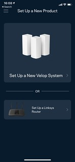 Linksys Velop (Dual-Band)