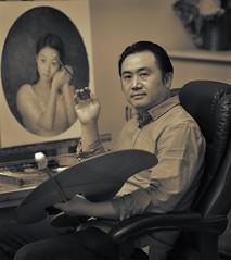 Tan Jianwu  (33) (skaradogan) Tags: tan jianwu