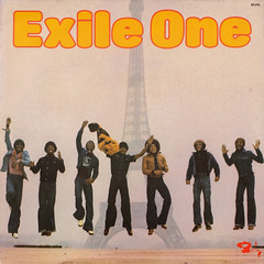 Exile One - Exile One (oopswhoops) Tags: vinyl album french westindies antilles funk cadence barclay