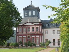 Kaisersaal bei Schloss Schwarzburg (germancute) Tags: nature outdoor thuringia thüringen landscape landschaft germany germancute deutschland castle schlos