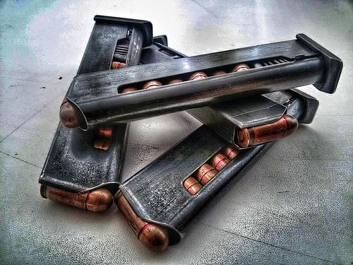 cartridges ©  Sergei F