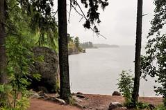 Park Mon Repos (Vyborg), Gulf of Finland (VernierN) Tags: park gulfoffinland finland gulf mon repos vyborg monrepos монрепо выборг парк финскийзалив залив russia