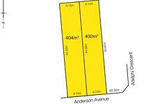 9 Anderson Avenue, Glenelg North SA