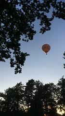 180731  - Ballonvaart Veendam naar Harpel 7