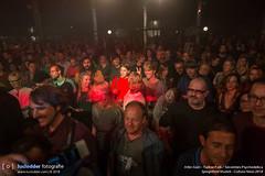 Spiegeltent Muziek - Cultura Nova 2018