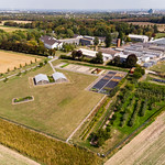 Aerial photo of Max Planck Institute for Plant Breeding Research thumbnail