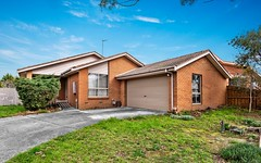 101 Kellbourne Drive, Rowville VIC