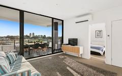 806/9 Archibald Avenue, Waterloo NSW