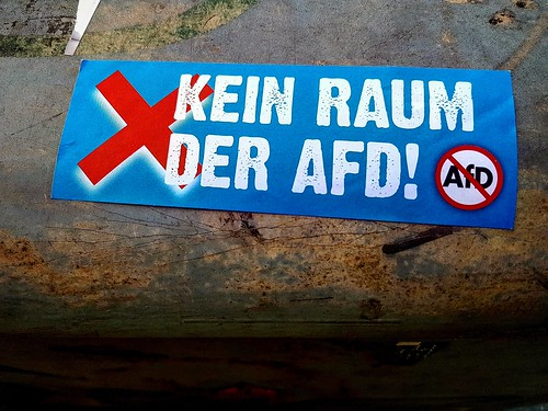 #FCKNZS #FCKAFD