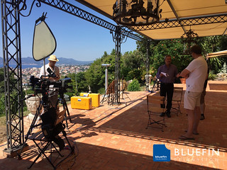 Bluefin TV - Location Camera Crews - UK & Globally
