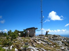 Mount Mecula