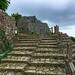 Walking around Nagakusuku Castle Ruins