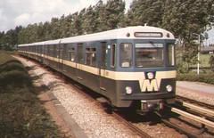 5003 (langerak1985) Tags: metro subway ret mg2 emmetje
