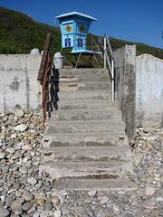 El Capitan State Beach (0060) (Ron of the Desert) Tags: california elcapitanstatebeach pacificcoast beach