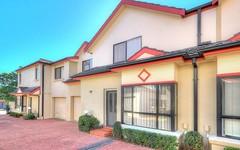 2/22-24 Berkeley Street, South Wentworthville NSW