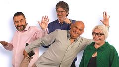 EL PÚBLICO (FOTOGRAFÍAS CANAL SUR RADIO y TELEVISION) Tags: beadíaz luislara bienvenidosena yuyu presentadores programa 2018 2019 programas septiembre temporada 201920182019 cstv