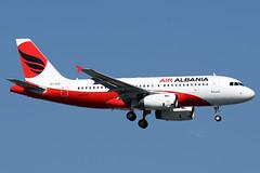 TC-JLR   Airbus A319-132   Air Albania (JRC   Aviation Photography) Tags: airbusa319132 airbus a319132 airbusa319 tcjlr ist ataturk istanbul istanbulataturk turkishairlines