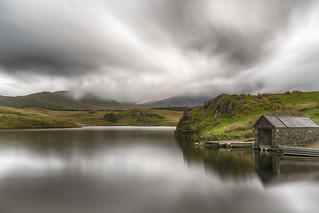 Dywarchen Snowdonia