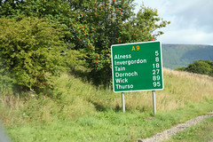 A9 (twm1340) Tags: 2018 scotland ardgay sutherland inverness uk a9