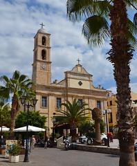 Greece (mademoisellelapiquante) Tags: greece europe crete chania xania port greekorthodox orthodox church architecture