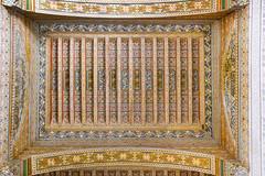 2018-4675 (storvandre) Tags: morocco marocco africa trip storvandre marrakech historic history casbah ksar bahia kasbah palace mosaic art