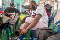 DSC_8960 (gidirons) Tags: lagos nigeria american football nfl flag ebony black sports fitness lifestyle gidirons gridiron lekki turf arena naija sticky touchdown interception reception