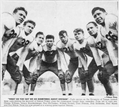 sep 21 1940 (Jbsbbailey) Tags: tampa spartans football 1940