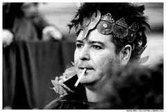 -- (Matías Brëa) Tags: carnaval carnival calle street social documentalismo documentary personas people gente blancoynegro blackandwhite byn bw bnw mono monochrome