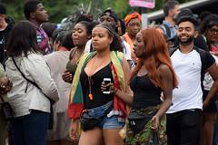 DSC_8122 Notting Hill Caribbean Carnival London Exotic Colourful Costume Girls Aug 27 2018 Stunning Braless Ladies (photographer695) Tags: notting hill caribbean carnival london exotic colourful costume girls aug 27 2018 stunning ladies braless