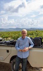 Michael Portrait 2 (ryankmathis93) Tags: penedes wine tasting 4x4 cava travel photography