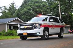 Coldenham Fire District Chief 6 (Triborough) Tags: ny newyork orangecounty greenwoodlake cfd coldenhamfiredistrict coldenhamfiredepartment firetruck fireengine firechief chief chiefscar chief6 gm chevrolet tahoe k1500