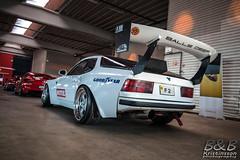 Porsche 944 Turbo (B&B Kristinsson) Tags: porscheclubiceland porscheklúbburinn porsche70 porsche70thanniversarycarshow porsche carshow brimhúsið reykjavik iceland