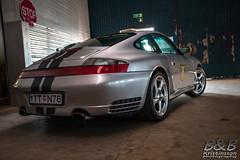 Porsche 911 4S ´01 (B&B Kristinsson) Tags: porscheclubiceland porscheklúbburinn porsche70 porsche70thanniversarycarshow porsche carshow brimhúsið reykjavik iceland