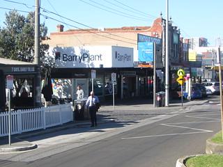 Mordialloc Main Street, Melbourne , Victoria