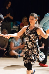 Flowery (quinet) Tags: 2018 canada lindybout lindyhop swing tanz vancouver xii dance danse jazz britishcolumbia 124