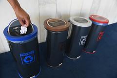 Fotos produzidas pelo Senado (Senado Federal) Tags: coletaseletiva lixo liveira meioambiente senadofederal papel brasília df brasil bra