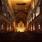 Sanctuaire du St-Sacrement - Montréal thumbnail