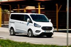 2018 08 - Ford tourneo custom - TEST Avtomobilnost - foto Miha Merljak (miha.merljak) Tags: grosuplje slovenija si