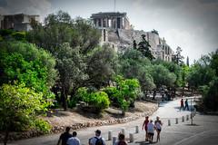 Atenas (Artal B.) Tags: atenas grecia acrópolis antigüedad partenón greece