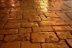 Cobbled streets of Split (Hrvatska 2018) (paularps) Tags: paularps beer ozujsko ozujskobeer hrvatska croatia kroatië flickr reizen travel europa europe 2018 culture nature sailing islandhopping unesco worldheritagesite adriatic adriaticcoast zeilen fietsen biking island islands