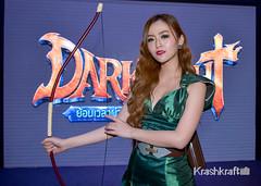 LinLin | Thailand Comic Con (krashkraft) Tags: 2015 allrightsreserved bangkok krashkraft linlinsanriotanissarasaelim thailand thailandcomiccon krungthepmahanakhon th