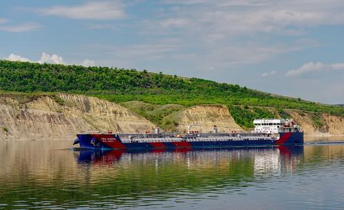 Volga River 106 ©  Alexxx Malev