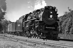 Steam and Speed (Hoist!Man) Tags: nkp765 berkshire steamlocomotive newlenoxil lima