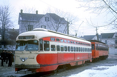 PAT PCC 1784 (Chuck Zeiler) Tags: pat pcc 1784 railroad transit trolley streetcar pittsburgh train chuckzeiler chz