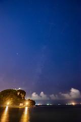 DSC_0971o (吳嘉峻) Tags: 西子灣 銀河 高雄