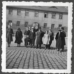 Album A 54 Konfirmation, 1940er thumbnail