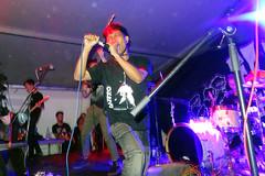 yumi (2) (Alaiaorax) Tags: hardcore show gig hc hxc punk emo realemo emotive screamo skramz fluff fest flufffest2018 fluff2018 czech