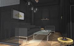 the secret room II (elliedonut Resident) Tags: pilot fancy decor one grid llorisen balaclava sayo sl secondlife