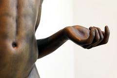 Abessinier (1914-15) # 2 (just.Luc) Tags: sculpture escultura statue estatua statua beeld beeldhouwwerk skulptur man male homme hombre uomo mann nu nude nudo desnudo naakt nackt naked arm bras hand main bellybutton navel nombril brons bronze metal metaal art kunst public publiek african afrikaan africain afrikaner abyssinian abyssin abessijn europa europe danmark denmark denemarken danemark dänemark tanska zealand sjælland seeland kopenhagen københavn copenhagen copenhague copenhaga